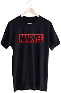 T-shirt marvel From Bandaat