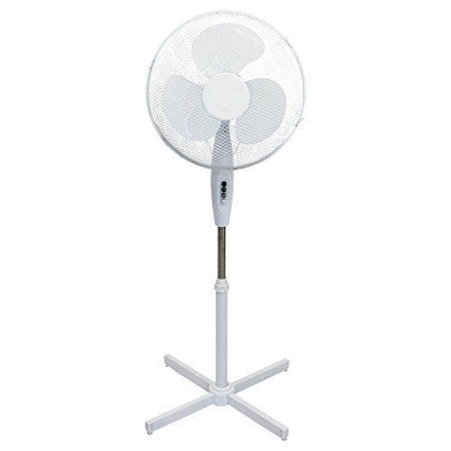 "Tectronic 16"" Oscillating Fan"