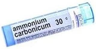 Boiron Ammonium Carbonicum 30c, Blue, 80 Count