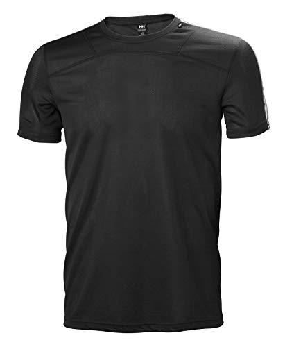 Helly Hansen HH LIFA T Camiseta Deporte, Hombre