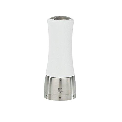 Peugeot 28831 Madras Pfeffermühle uSelect, 16 cm, weiß