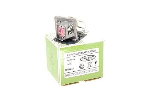 Alda PQ-Premium, Beamerlampe / Ersatzlampe für ACER H5360BD Projektoren, Lampe mit Gehäuse