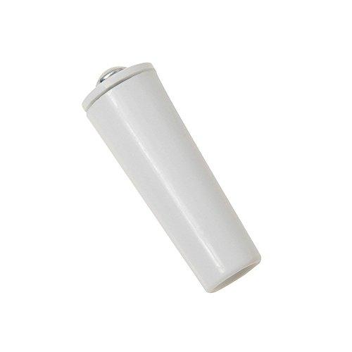 WOLFPACK LINEA PROFESIONAL 5250115 Tope Persiana con Tornillo 60 mm. Blanco