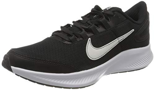 Nike Men's Runallday 2 Black/White-Iron Grey Running Shoes-8 UK (42.5 EU) (9 US) (CD0223-003)