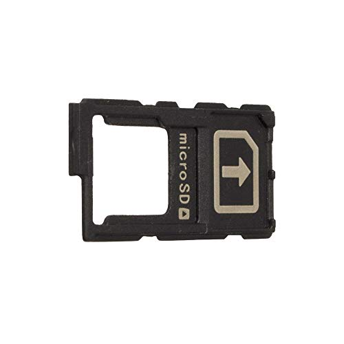 MicroSD Card Tray Holder Replacement Part Fits for Sony Xperia Z5 & Z5 Premium
