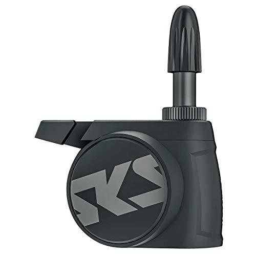 SKS AIRSPY SV 2 Stück Reifendrucksensor SV 8.3 bar 120 PSI schwarz