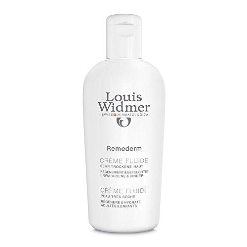 WIDMER Remederm Creme Fluide leicht parfümiert 200 ml