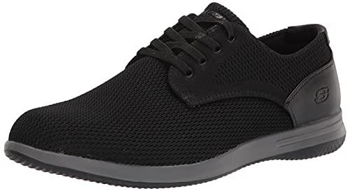 Skechers Darlow - Remego Schuhe, Schwarz (schwarz), 45 EU