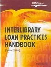 Interlibrary loan practics handbook