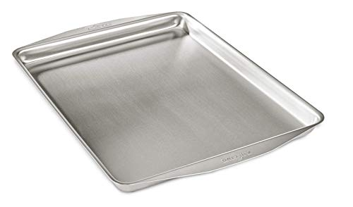 Stainless Steel Baking Pan 12x15 Inch