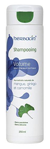 Herbacin Volume Shampoo (3 Stück)