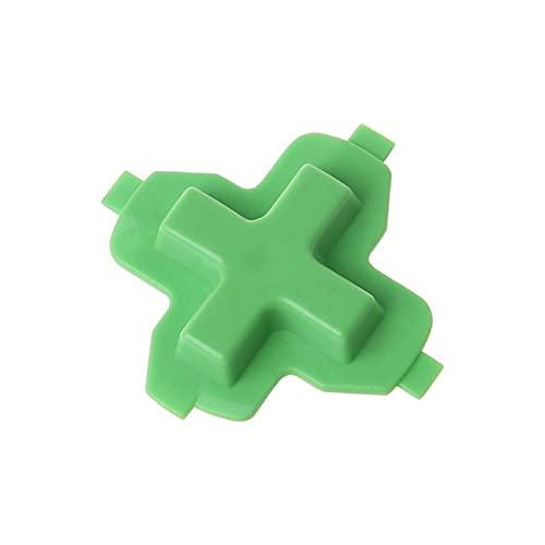 ZHANGAIGUO CCCZY Green Magnetic DPAD Hot Gamepad Pièces de...
