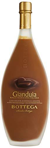 Bottega Gianduia Nougat Crèmelikör (1 x 0.5 l)