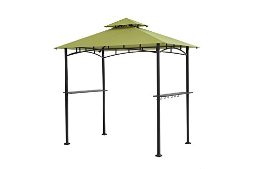 Soft Top Grill Gazebo*