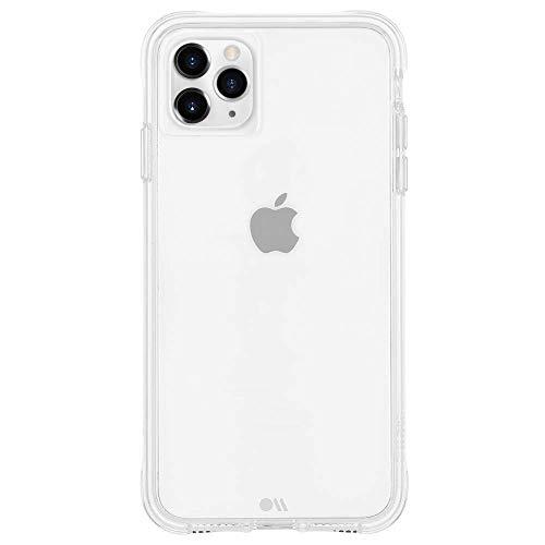 Case-Mate iPhone 11 Pro Tough Clear Case