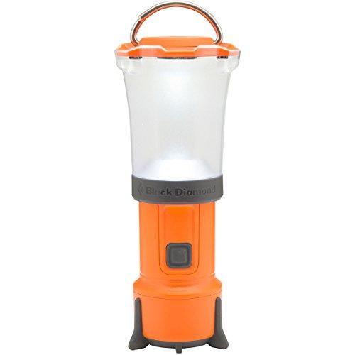 Black Diamond Orbit Lantern Vibrant Orange, One Size