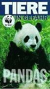 Tiere in Gefahr - Pandas [VHS]