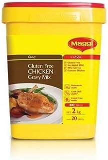 Maggi Gluten Free Chicken Gravy 2kg