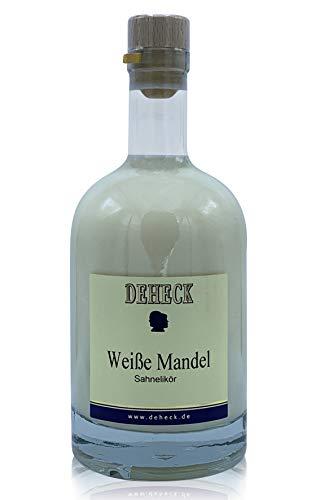 Deheck Mandel Sahne Likör 0,5l