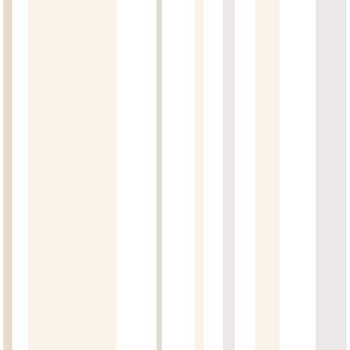 RoomMates - Papel pintado, diseño de rayas