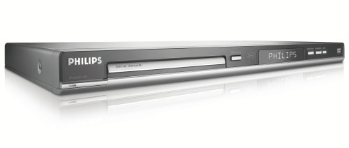 Fantastic Deal! Philips DVP5140 Multiformat DVD Player with DivX, MP3, Windows Media Support