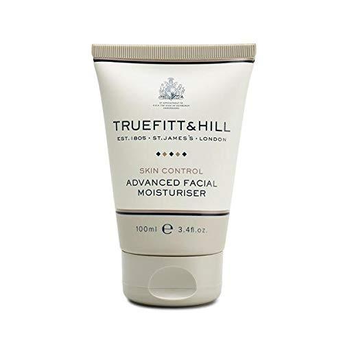 Truefitt & Hill Advanced Facial Moisturizer, 3.5 oz.
