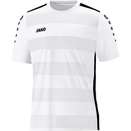 JAKO Herren Trikot Celtic 2.0 KA, weiß/schwarz, 128