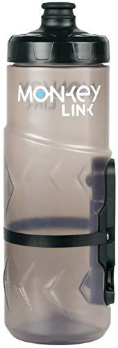 MonkeyLink Monkeybottle L 600ml Ersatzflasche ohne Rahmenhalter 2020 Trinkflasche