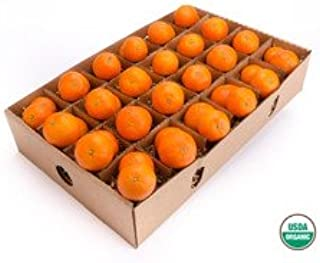 Fruit Share Organic Clementines