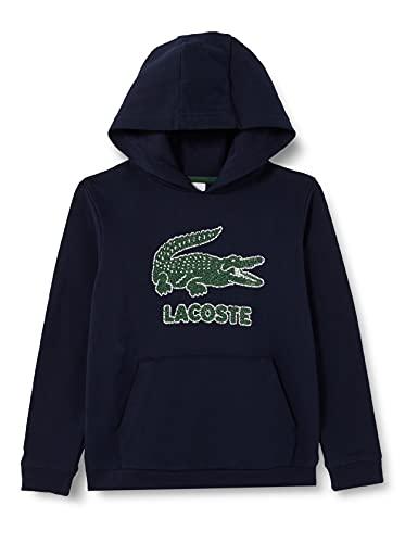 Lacoste Jungen SJ1967 Sweater, 166, 4 Jahre