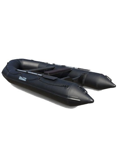 Aquaparx Schlauchboot RIB 330 Weiss im Test - 5