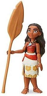 Maravilla Disney Caja de Juguetes Moana Acción Figura: Amazon.es: Juguetes y juegos
