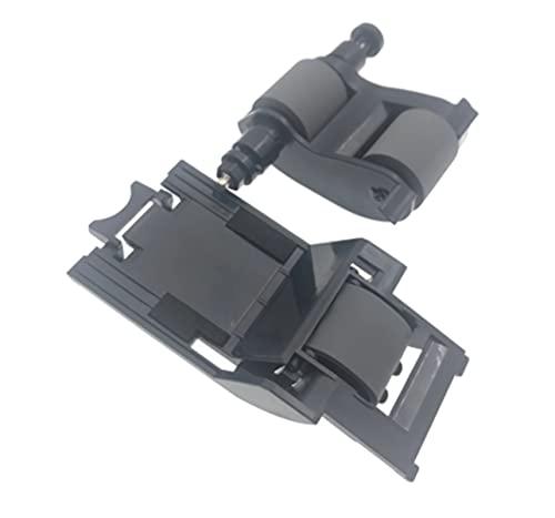 Stlei Store 1 0SET X L2725-60002 L2718A Alimentador ADF Kit de reemplazo de Rodillos de Recogida Adecuado para HP M630 M680 M651 M525 M575 M725 M775 X585 7500 8500