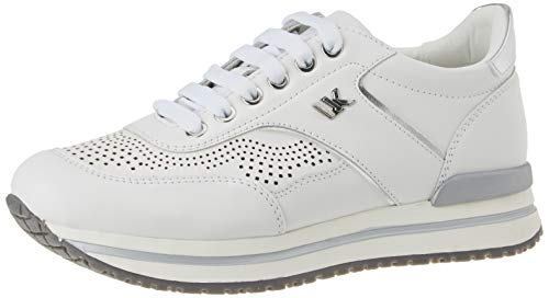 Lumberjack Like, Sneaker Donna, Bianco (White Carnum), 38 EU