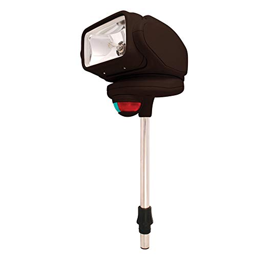 Golight 2151 Gobee Halogen Bow Mounted Searchlight review
