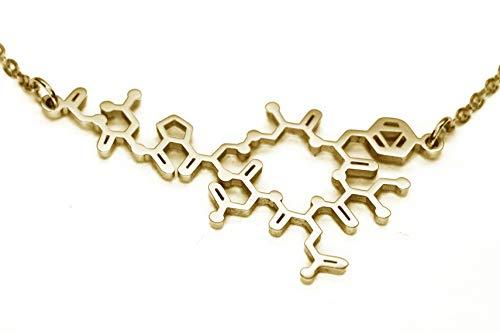 pretty_awesome Halskette Oxytocin...