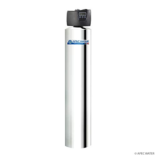 APEC Water Systems WTS-MAX-10 Flagship Whole House Water Filter System review