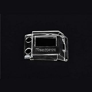 KINGDUO Mxk Rx5808 Étui Récepteur Transparent Universel pour Lunettes Fatshark Dominator V3 Hd3 HDO