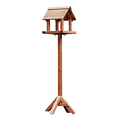 Anchor Fast Keswick Bird Table - !!! SALE !!! from Anchor Fast