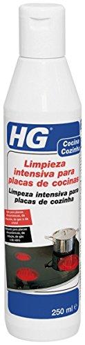 HG Limpieza intensiva para placas de cocinas 250 ml - Elimin