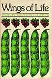 Wings of Life: Vegetarian Cookery (Crossing Cookbook) by Jordan, Julie (1976) Paperback