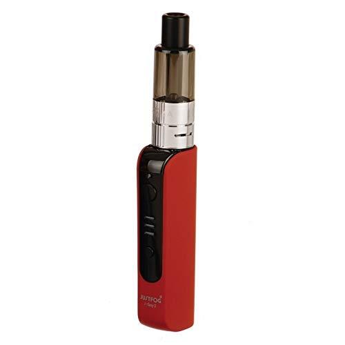 JUSTFOG sigaretta elettronica P16A (Prodotto senza nicotina) (ROSSO)