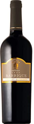 Rotwin CABERNET SAUVIGNON BARRIQUE Karton mit 6 flaschen 0.75 cl