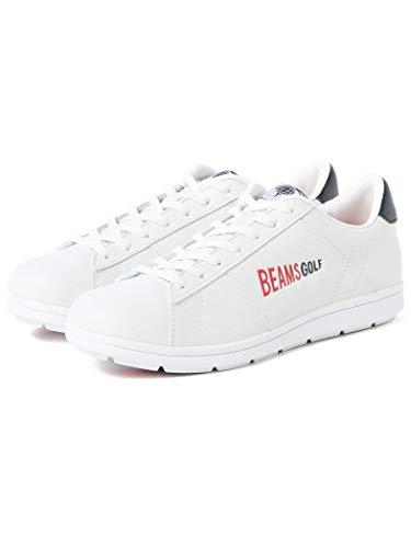 [ビームスゴルフ] シューズ BRIDGESTONE GOLF×BEAMS GOLF 別注 ZSP-BITER ゴルフシューズ 2 メンズ ホワイト 26.0 cm