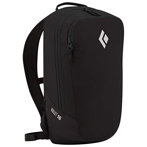 Black Diamond BULLET 16 Rucksack, 16 L, Black