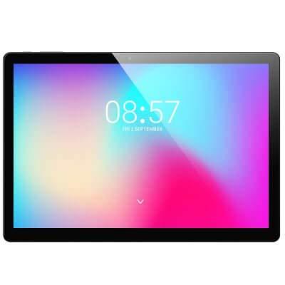 Dynamic II 4G Phonetablet 10 inch Android 9.0 /4G / 32 GB opslag/HD resolutie/Dual SIM aansluiting/Bellen en mobiel internet/GPS/Play Store/Voor Netflix, Disney + en meer