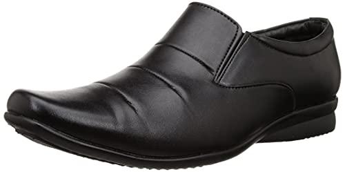 Aqualite Men's Lhs00312g Uniform Dress Shoe