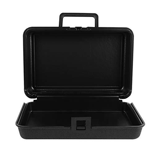 BESPORTBLE Caja de Transporte Vacía Moldeada Caja de Herramientas Caja de Almacenamiento Herramientas Caja de Almacenamiento
