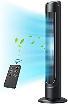 Dreo 90 deg. Oscillating Tower Fan with Remote