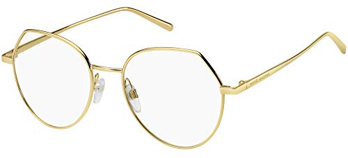 Marc Jacobs Brillen Gafas de Vista MARC 475 GOLD 52/18/140 Damen